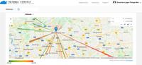 Reichweitenmessung per TTN-Mapper